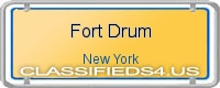 Fort Drum board